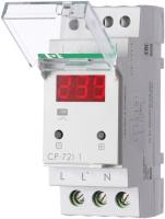 Реле напряжения Евроавтоматика CP-721-1 / EA04.009.013 -