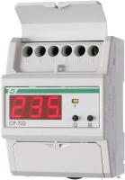 Реле напряжения Евроавтоматика CP-722 / EA04.009.009 -
