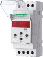 Реле времени Евроавтоматика PCZ-521-1 / EA02.002.010 -