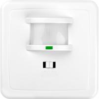 Датчик движения Elektrostandard SNS-M-01 (белый) -