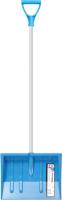 Лопата для уборки снега Prosperplast Igloo Comfort Alu (синий) -