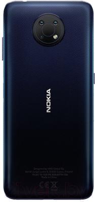 Смартфон Nokia G10 Dual Sim 3GB/32GB / TA-1334 (синий)