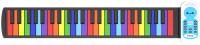 Цифровое фортепиано BeatHoven Пианино гибкое / PE49C -