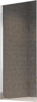 Стеклянная шторка для ванны Radaway NES PNJ I 90 L / 10011090-01-01L -