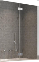 Стеклянная шторка для ванны Radaway NES PND I 130 R / 10010130-01-01R -