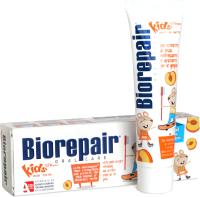 Зубная паста Biorepair Kids со вкусом персика (50мл) -