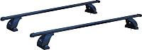 Багажник на рейлинги Lux 848671 -