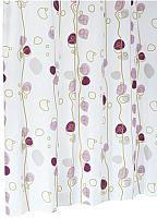 Шторка-занавеска для ванны Ridder Soaring Lilac 42391 -