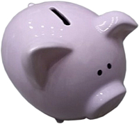 Копилка Подари Свинка Ska 1161-1 (розовый) -