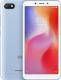 Смартфон Xiaomi Redmi 6A 2GB/32GB (голубой) -