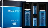 Набор косметики для лица Missha For Men Aqua Breath -