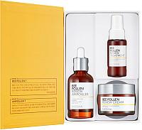 Набор косметики для лица Missha Bee Pollen Renew Special Set -