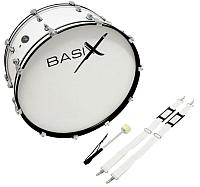 Бас-барабан Gewa 12x7 Basix F893.010 -