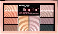 Палетка теней для век Maybelline New York Temptation (9.6г) -