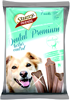 Лакомство для собак Stuzzy Friends Dental Premium 7 палочек (210г) -