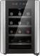 Винный шкаф Caso WineCase Red 12 -