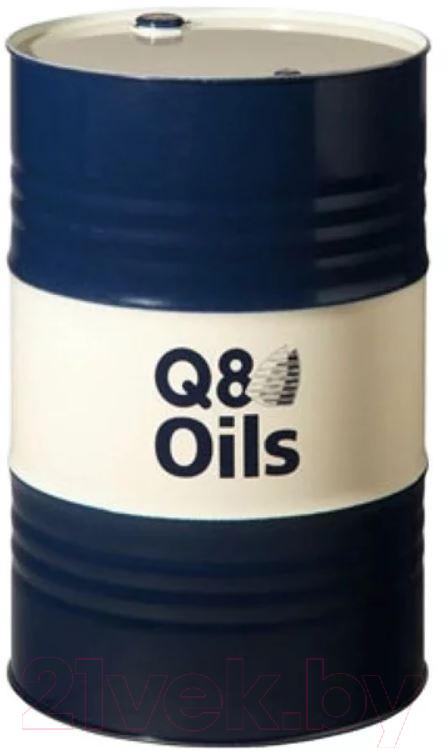 Моторное масло Q8, Plus 15W40 / 101128001111 (208л), Бельгия  - купить со скидкой