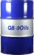 Трансмиссионное масло Q8 Axle Oil XG 80W140 / 101210301111 (208л) -