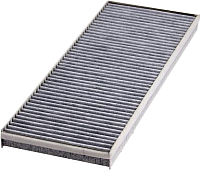 Салонный фильтр Hengst E904LC (угольный) -