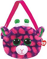 Детская сумка TY Gear Жираф Gilbert / 95112 -