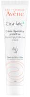 Крем для лица Avene Сикальфат+ восстанавливающий защитный (40мл) -