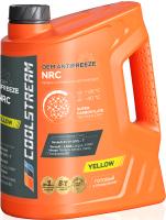 Антифриз CoolStream NRC / CS-010402 (5кг, желтый) -