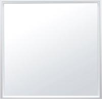 Зеркало De Aqua Алюминиум 80 / 261695 (серебристый) -