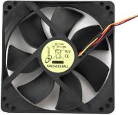 Вентилятор для корпуса Gembird FANCASE3 -