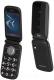 Мобильный телефон Maxvi E6 (черный) -