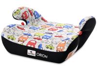 Бустер Lorelli Orion Grey Cars / 10071362108 -