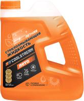 Жидкость стеклоомывающая CoolStream Лето / CS-020308 (3.78л) -