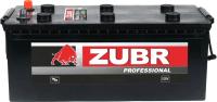 Автомобильный аккумулятор Zubr Professional R+ (120 А/ч) -