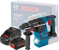 Профессиональный перфоратор Bosch GBH 18V-26 (0.615.990.M3N) -