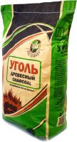 Уголь древесный Бел-Брикет 2.5кг -