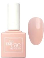 Гель-лак для ногтей E.Mi E.MiLac WEC Кремовый шелк №153 (9мл) -