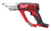 Листовые ножницы Milwaukee M18 BMS12-0 / 4933447925 -