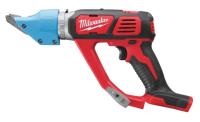 Листовые ножницы Milwaukee M18 BMS20-0 / 4933447935 -