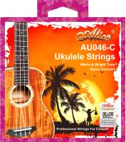 Струны для укулеле Alice AU046-C -