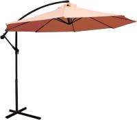 Зонт садовый Green Glade 8003 (светло-коричневый) -