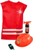Игровой набор пожарного ЛИДЕР МЧС №2 / 92817 -