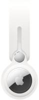 Чехол для беспроводной метки-трекера Apple AirTag Loop White / MX4F2 -