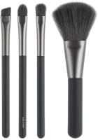 Набор кистей для макияжа Miniso 6895 (4шт) -