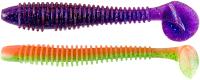 Мягкая приманка Green Fish Swing Impact Fat 9.5см 3.8-01/22 (10шт) -