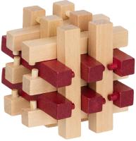 Игра-головоломка Delfbrick 18 братьев / DLS-11 -