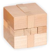 Игра-головоломка Delfbrick Куб / DLS-01 -