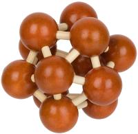 Игра-головоломка Delfbrick Молекула / DLS-14 -