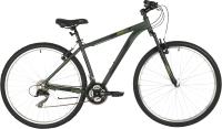 Велосипед Foxx Atlantic 27.5 V 2021 / 27AHV.ATLAN.20GN1 (20, зеленый) -