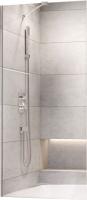 Стеклянная шторка для ванны Radaway Modo New PNJ 80 / 10006080-01-01 -
