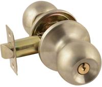 Ручка дверная Нора-М ЗШ-01-Э (матовый никель) -