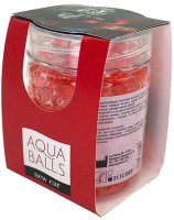 Ароматизатор автомобильный Paloma Aqua Balls / 5997270702541 (New car) -